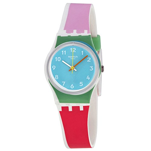 swatch-womens-de-travers-quartz-plastic-and-silicone-casual-watchmulti-color-model-lw146