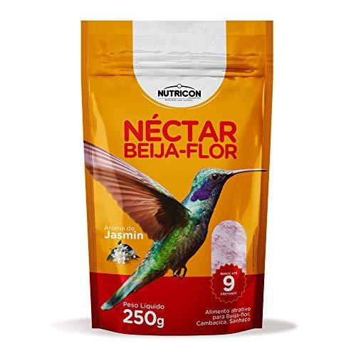 Nutricon Nectar Beija Flor Todos Tipos