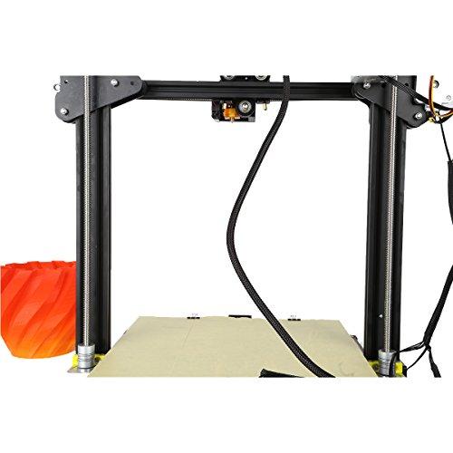 [해외][신착] Creality CR-10 대형 인쇄 크기 11.8 x 11.8 x 15.8 DIY 자기 조립 데스크톱 3D 프린터 키트/[New Arrival] Creality CR-10 Large printing size 11.8  x 11.8  x 15.8  DIY Self-assembly Desktop 3D Printer Kits