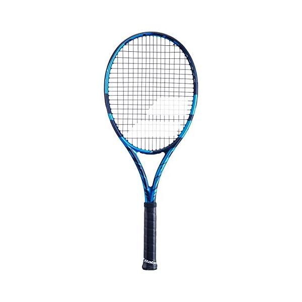 מחבט טניס מקצועי Babolat Pure Drive 2021 ברמה הגבוהה בעולם