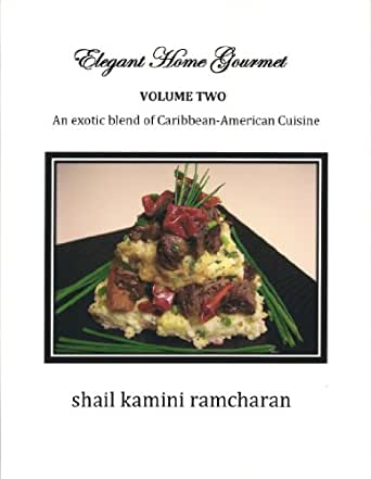 ELEGANT HOME GOURMET - Kindle edition by Shail Kamini