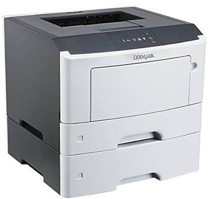 driver imprimante lexmark ms310dn gratuit