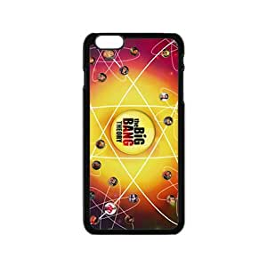 SHEP The Big Bang Theory Design Personalized Fashion Phone Case For Iphone 6