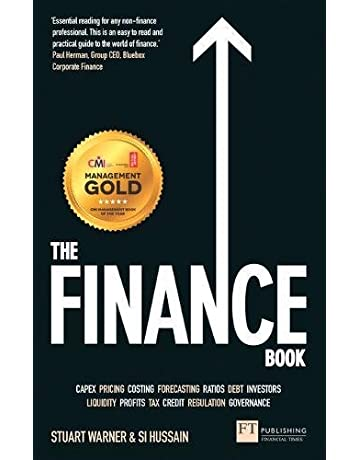 ffd7e1665771f The Finance Book  Understand the numbers even if you re not a finance  professional
