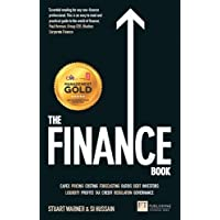 The Finance Book: Understand the numbers even if you're not a finance professional