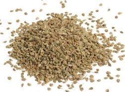 Indian Spice Ajwan Seeds 3.5oz-