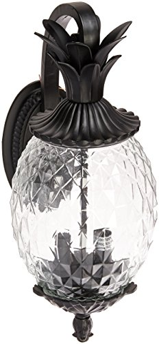 Pineapple Outdoor Light Sconces in US - 5