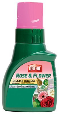 Ortho Concentrate RosePride Rose and Shrub Disease Control - Ortho Garden Disease Control