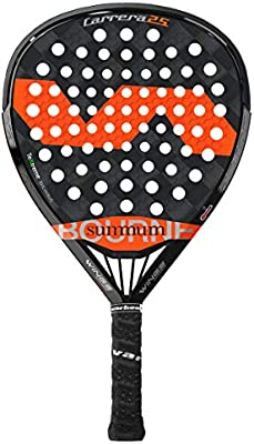 VARLION Bourne Summum Carrera 25 S Pala de pádel, Unisex Adulto