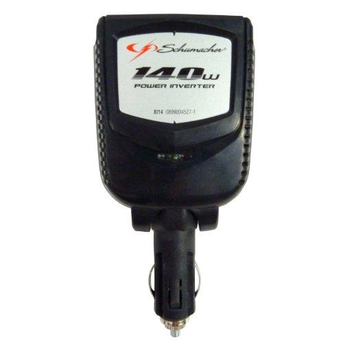 140w Power Inverter - 1