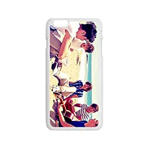 WAGT One Direction Hot Seller Stylish Hard Case For Iphone 6