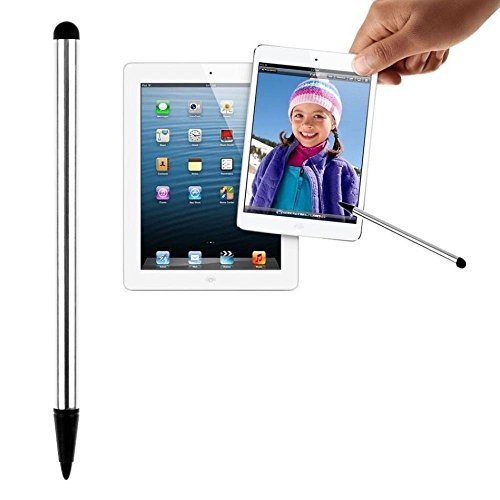 FTXJ 12cm Universal Touch Screen Stylus Pen for All Touch-Screen Cellphone and Tablet, iPhone iPad, Google Nexus - Pointed Tip