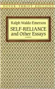 self-reliance and other essays cliff notes