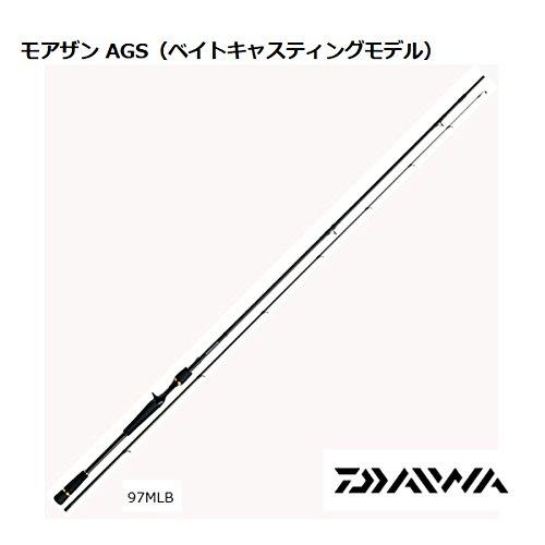 ダイワ(Daiwa) シーバスロッド ベイト モアザン AGS 97MLBの商品画像