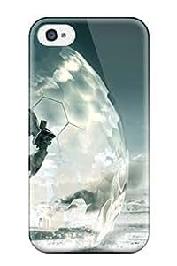 4/4s Perfect Case For Iphone - UraMvQG23433VfTix Case Cover Skin