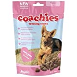 (4 Pack) Co. Of Animals - Puppy Coachies 200g