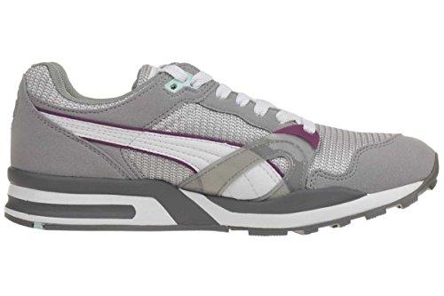 PUMA Damen Sneaker grau 40 1/2