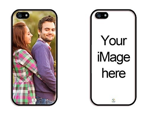 CellPowerCases Personalized Custom Picture for iPhone 6, iPhone 6 Plus, iPhone 5, iPhone 5S, iPhone 5c, iPhone 4, iPhone 4S Rubber Case YOUR IMAGE HERE YOUR PICTURE HERE