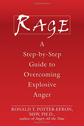 Rage Step Step Overcoming Explosive product image
