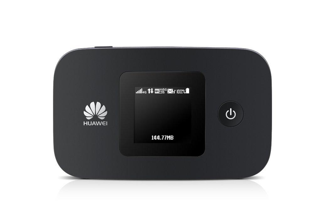 Huawei E5377 - Modem router inalámbrico (GSM, UMTS, LTE, 160 Mbps,