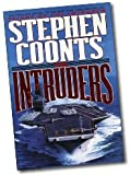 The Intruders, Stephen Coonts, 0671519530