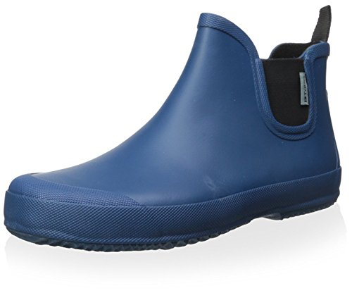 n Boot, Blue, 40 M EU/7.5 M US (Tretorn Rubber Boots)