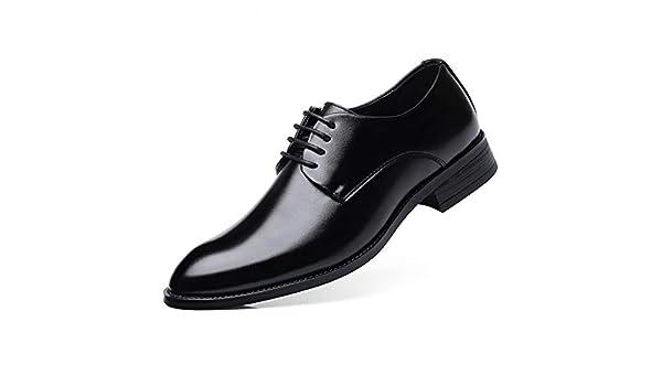 Zapatos de Vestir para Hombres, Traje Formal, Cuero de ...
