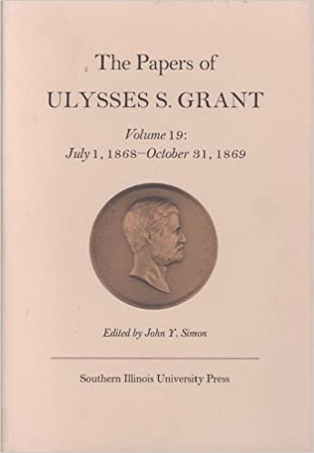 Grant Volume 10: January 1 May 31 The Papers of Ulysses S 1864