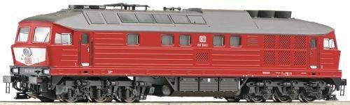 Roco 52507 H0 Diesellok BR 232 Sound DB AG V