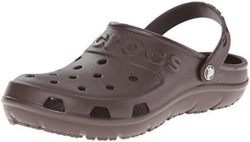 crocs Women's Hilo Clog