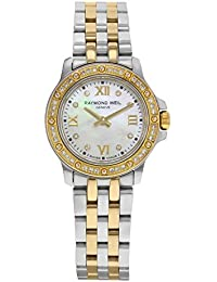 Tango Quartz Female Watch 5799-SPS-00995 (Certified Pre-Owned)