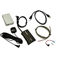 GSR-G03 SiriusXM satellite radio interface and tuner kit for select Chevrolet models