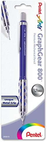 Pentel Mechanical Drafting Pencil PG807CPABP