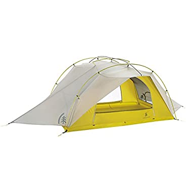 Sierra Designs Flash 2 FL Tent (Yellow)