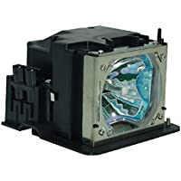 SpArc Bronze NEC VT465 Projector Replacement Lamp with Housing
