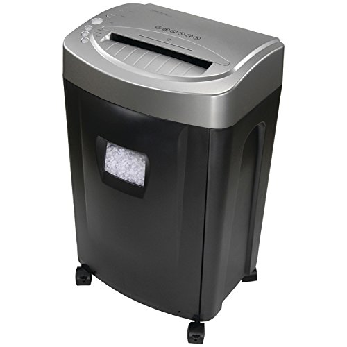 Royal 14 Sheet Micro Cut Shredder (MC14MX) by Royal