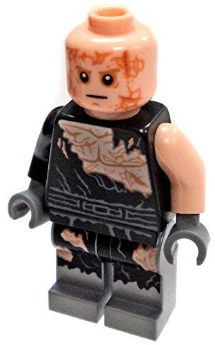 Anakin skywalker lego star wars minifigure - Lego star wars vaisseau anakin ...