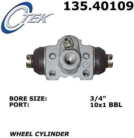 Centric Parts 135.40109 C-Tek Standard Wheel Cylinder