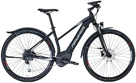 Genesis E-Pro MTB 2.9 PT Pedelec - Bicicleta de montaña (29/27,5 ...