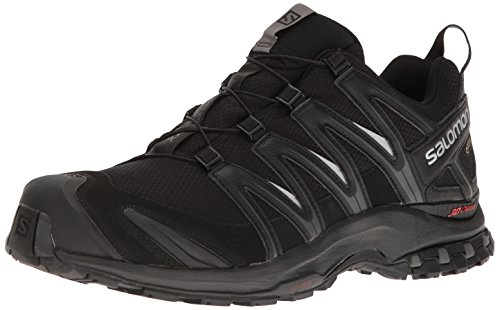 salomon shoes goretex - 6