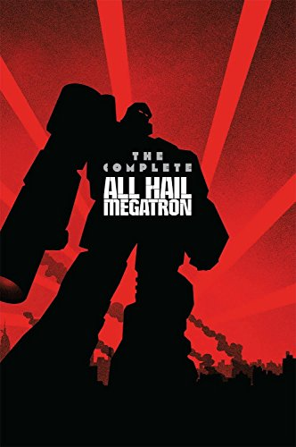(Transformers: The Complete All Hail Megatron)