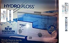 Hydro Floss Oral Irrigator New Generatio...