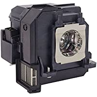 SpArc Bronze Epson ELPLP79 Projector Replacement Lamp with Housing