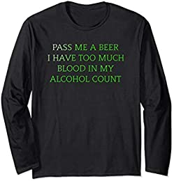 Pass Me a Beer T-Shirt