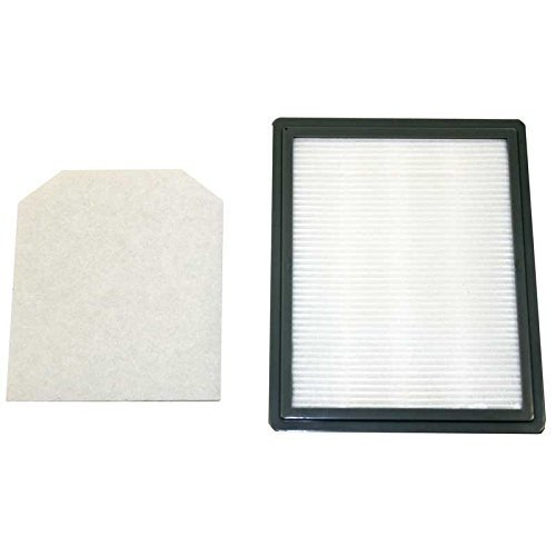 Riccar RF15 Genuine HEPA Filter for 1500 series Canisters -