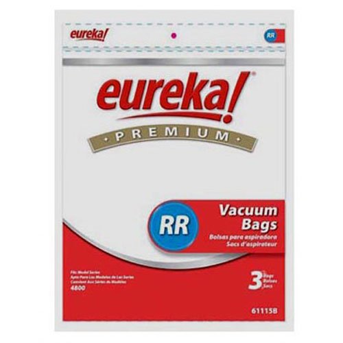Eureka Premium Rr Style Bag  Package Of 3