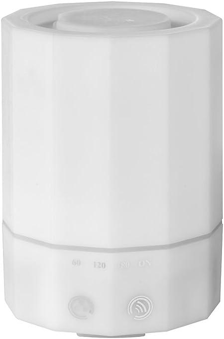 Deerbird® Blanco 200ML Aroma Difusor de aceites esenciales ...