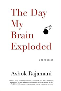 The Day My Brain Exploded: A True Story