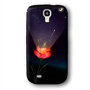 In the Mind of A Poppy Seed - Art By Hillary Spencer Samsung Galaxy S4 Armor Phone Case