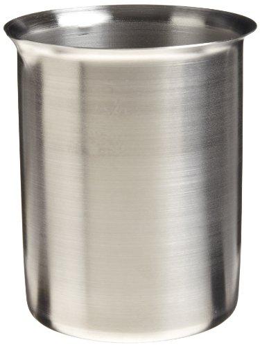 stainless steel beaker - 5